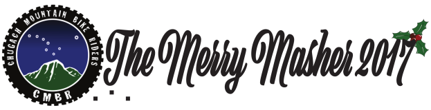Merry Masher 2017 Logo
