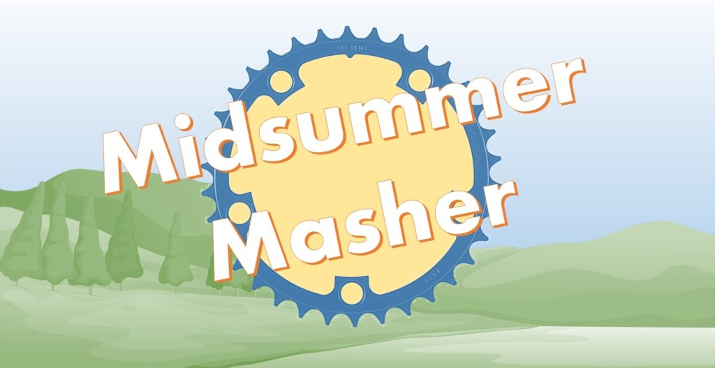 This image has an empty alt attribute; its file name is midsummermasher-logo12864.jpg